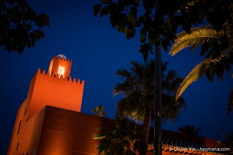 El Castillo Bil Bil